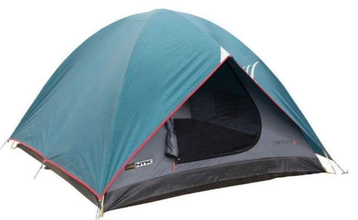 NTK Cherokee GT 5/6 Person Tent.