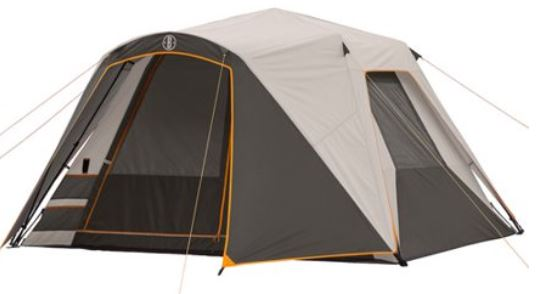 Bushnell Shield Series 11' x 9' Instant Cabin Tent 6 Person
