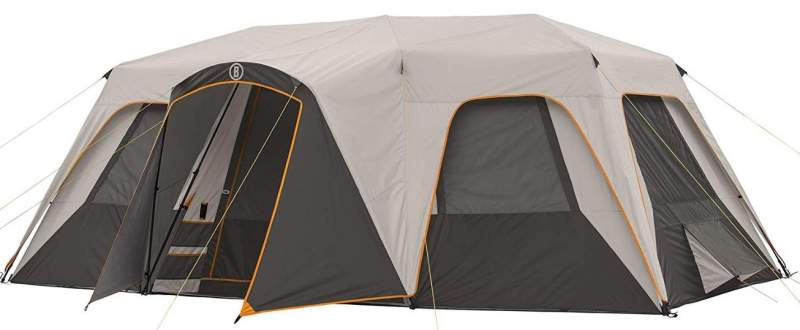 Bushnell Shield Series 12 Person Instant Cabin Tent 18 x 11 ft