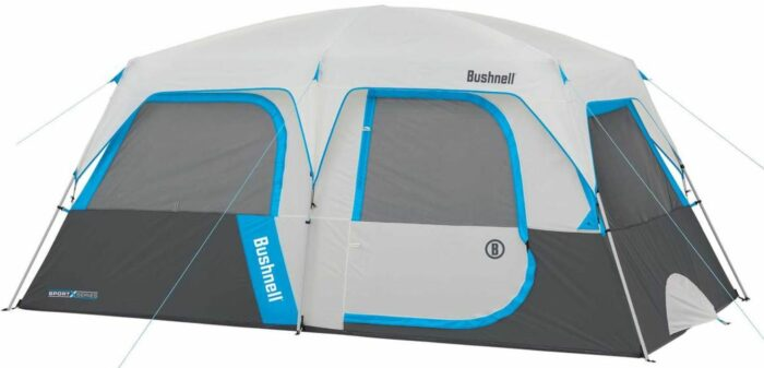 Bushnell Sport Series 8 Person Tent.