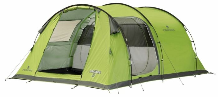 Ferrino Proxes 5 Person Family Tent.