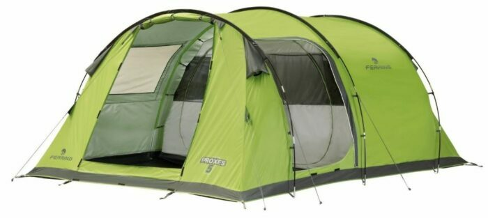Ferrino Proxes 5 Family Tent.