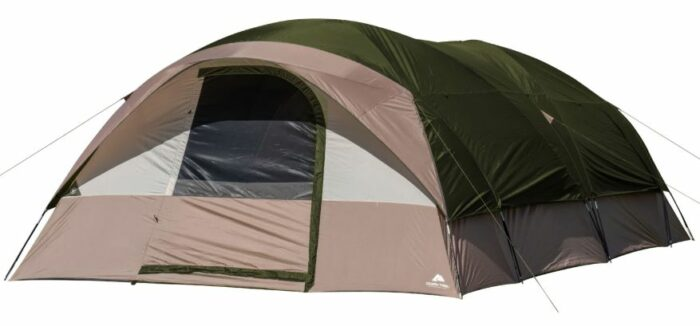 OZARK Trail Hazel Creek Tent 20 Person.