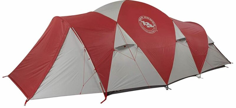 Big Agnes Mad House Mountaineering Tent 6 Person.