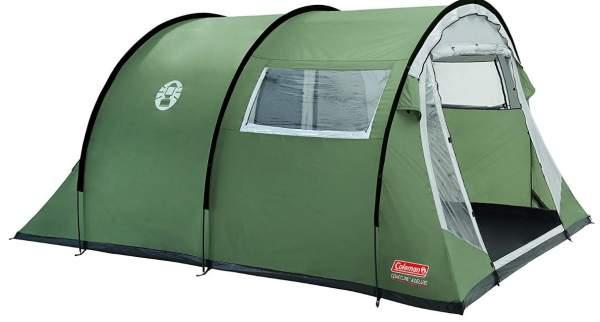 Coleman Coastline Deluxe Tent 4 Person