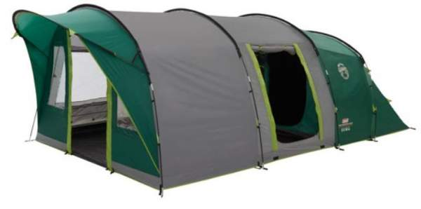 Coleman Tent Pinto Mountain 5 Plus.