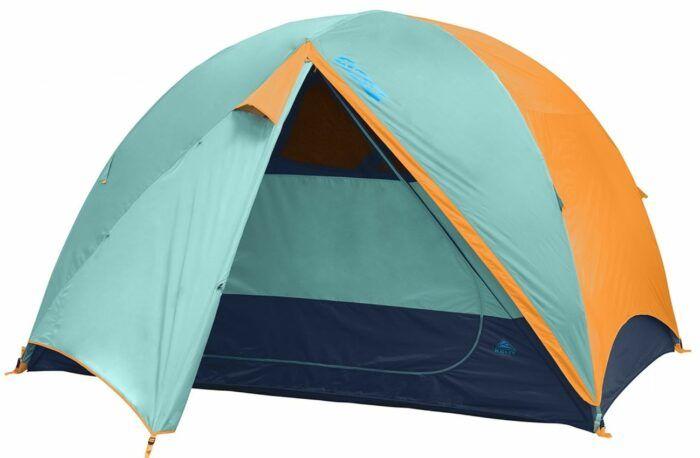 Kelty Wireless 6 Person Tent.