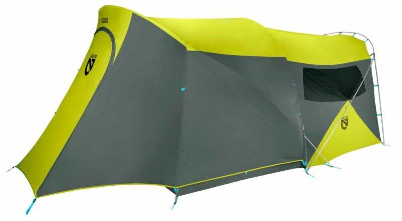 Nemo Wagontop 8 Person Tent.