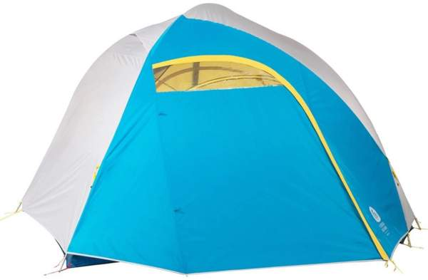 Sierra Designs Nomad 6 Person Tent.