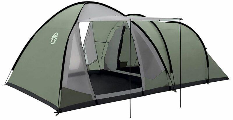 Coleman Waterfall 5 Deluxe Tent.