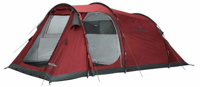 Ferrino Meteora 5 Tent.
