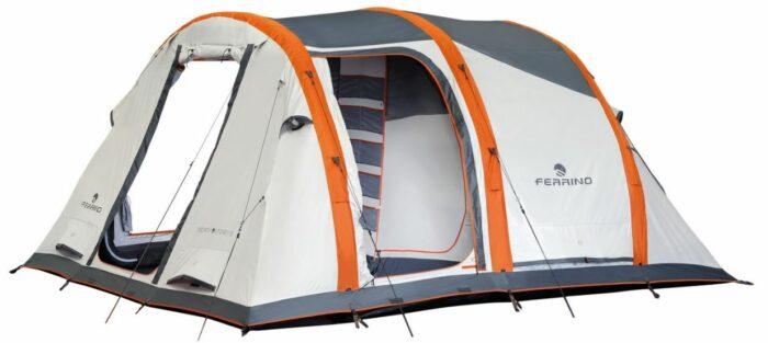Ferrino Ready Steady 5 Tent.