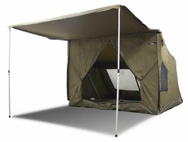 OzTent 30 Second Expedition Tent RV 5-6