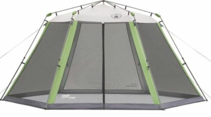 Coleman 15 x 13 Instant Screen House.