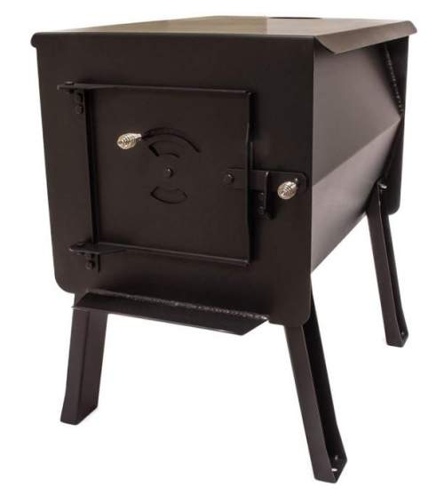 England's Stove Works Survivor 12-CSL Grizzly Stove