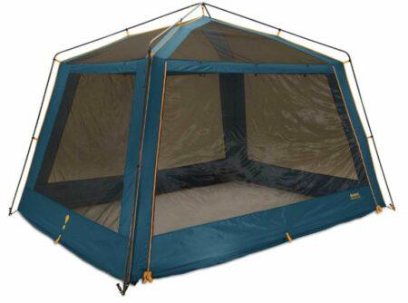 Eureka NoBugZone Screened Canopy Shelter 3-in-1 System.