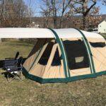 Wildcat Outdoor Gear Premium Family Camping Tent Bobcat 500