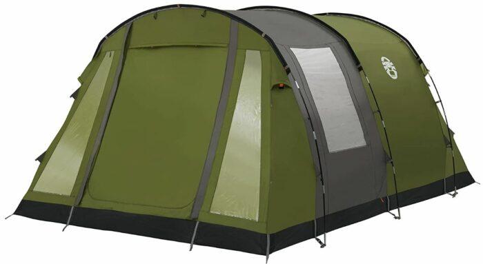 Coleman Tent Cook 4.
