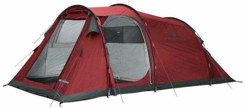 Ferrino Meteora 4 Person Tent.