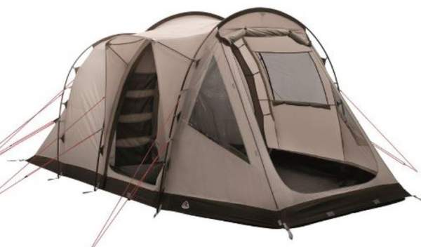 Robens Midnight Dreamer 4 Person Tent.