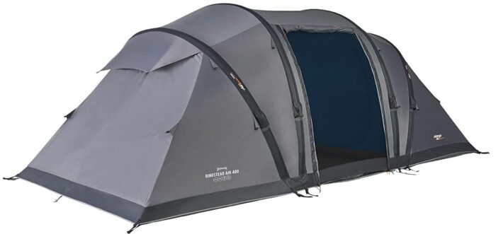 Vango Ringstead Air Adult Mixed Inflatable Tent.
