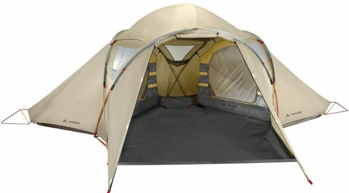 Vaude Family Tent Badawi 4 Person.
