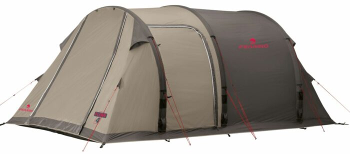 Ferrino Flow 4 Family Tent.