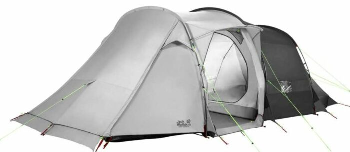 Jack Wolfskin Great Divide RT Tent