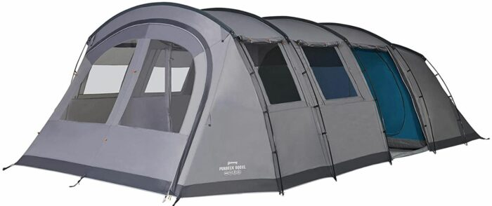 Vango Purbeck Tent 6 Person.