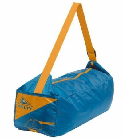 Nicely designed carry bag.