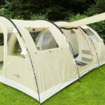 Skandika Gotland Six Man Family Tent