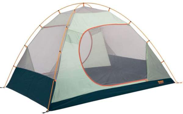 Kohana 6 tent shown without the fly.