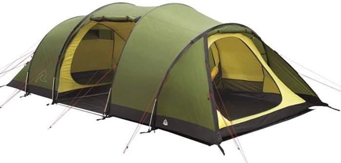Robens Green Castle Tent.