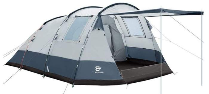 Bessport Camping Tent 10 Person.