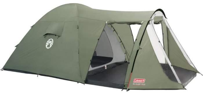 Coleman Trailblazer 5 Plus Tenda Tent