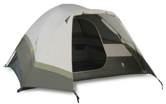 Sierra Designs Tabernash 6 Person Tent.
