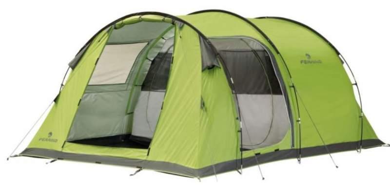 Ferrino Proxes 6 Family Tent.