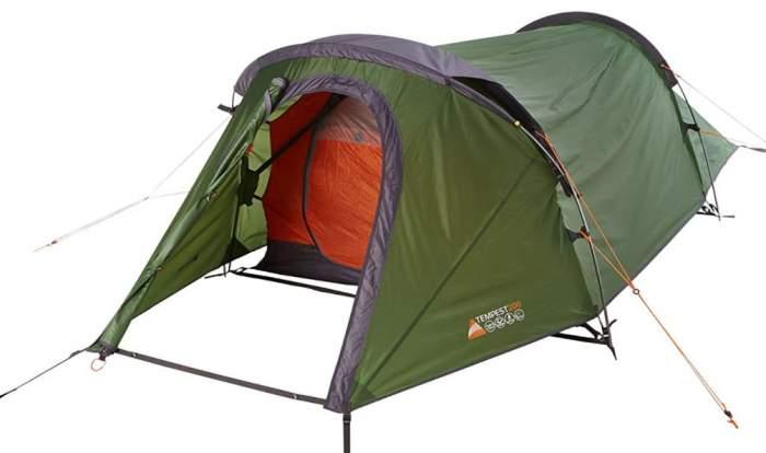Vango Tempest 200 tent.