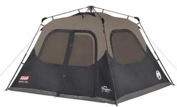 Coleman 6 Person Instant Tent.