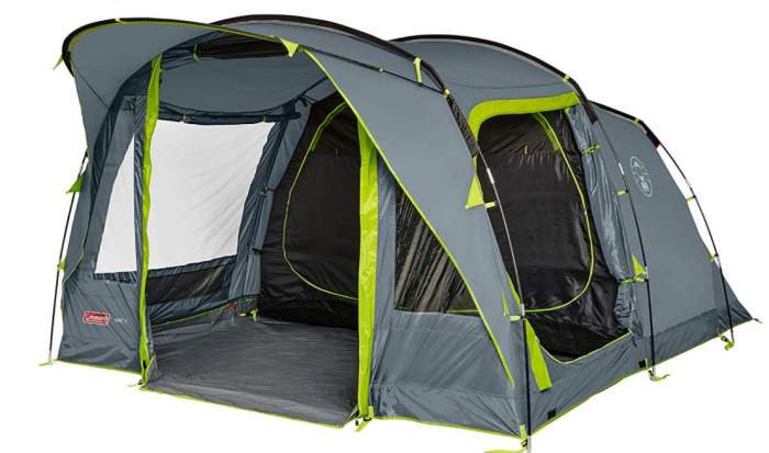 Coleman Tent Vail 4 Person