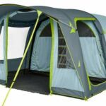 Coleman Tent Meadowood Air 4 Person