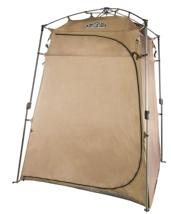 Kamp-Rite Privacy Shelter with Shower.
